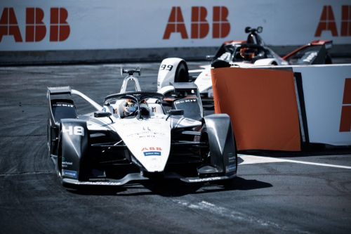 Mortara leaps to top of FE championship after Puebla win