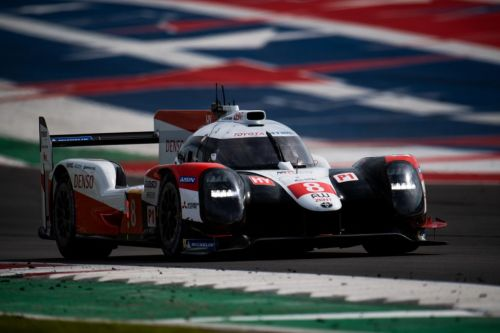 WEC, COTA:  Rebellion Racing et Aston Martin en pole position