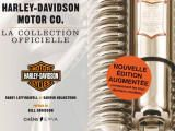 Coté livre - Harley-Davidson Motor Co 'La collection officielle'