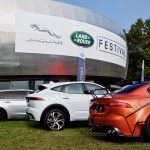 Jaguar Land Rover Festival:  Montlhéry, my Lord!