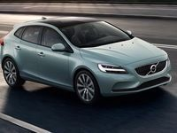 Volvo V40 : une nouvelle version Signature