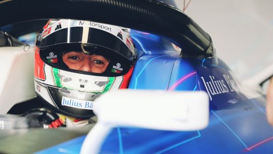 Da Costa holds on to thwart Vergne in Ad Diriyah ePrix