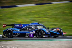Red Bull Ring, Qualifs:  Léo Roussel place le G-Drive Racing en pole