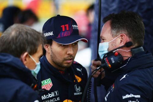 Perez aims 'to get everything out of the car' at Portimão