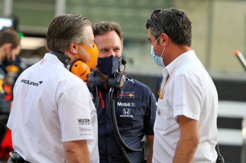 Masi: F1 'should be proud' of Sprint Qualifying debut