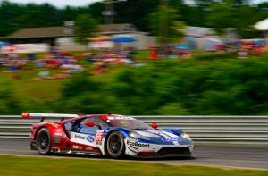 Lime Rock:  Ford Chip Ganassi et Paul Miller Racing sortent du lot
