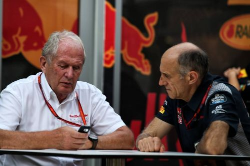Toro Rosso will take hits 'if that helps the strategy' for Red Bull