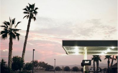 Gas Station (341)