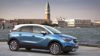 Essai:  Opel Crossland X 1.2 Turbo 130 Innovation