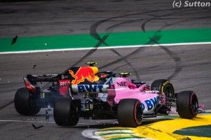 F1 - Ocon s'explique, Force India le défend