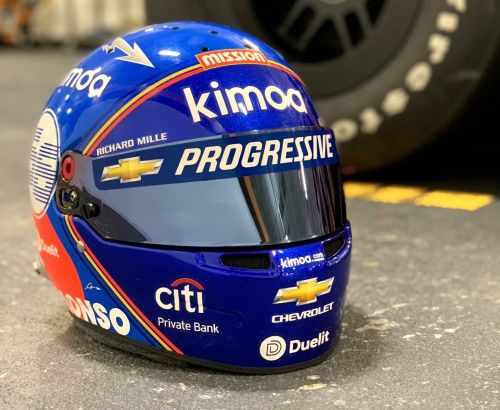 Alonso Indy 500 bid 'impossible' after return to F1
