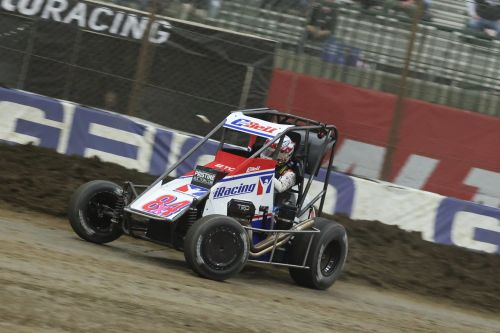 Christopher Bell remporte sa course qualificative