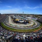 STP 500 - Les photos