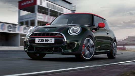 La Mini JCW de retour en version plus « écolo »