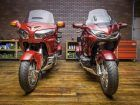 Honda Goldwing 2018 vs 2017:  Ce qui change