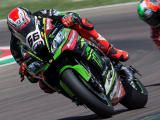 WSBK / Imola - Rea confirme son ascension vers l'Olympe