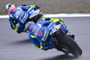 JapaneseGP, Iannone :  enfin !