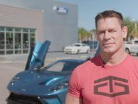Ford poursuit le catcheur John Cena pour violation de contrat