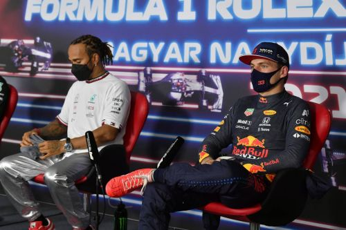 Wolff: Booing of Hamilton a consequence of British GP controversy