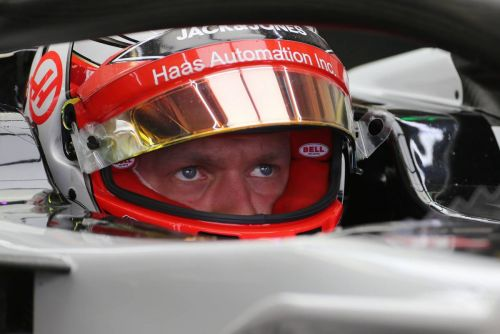 'Experience' key to Haas success in 2018, says Magnussen