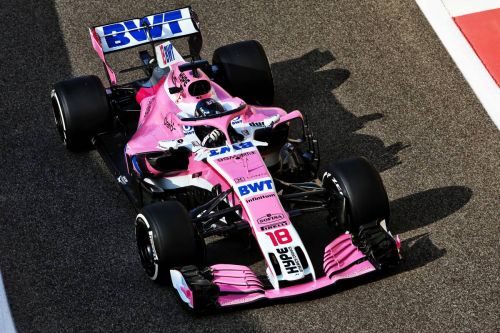 Surprise! Lance Stroll confirmed at Force India
