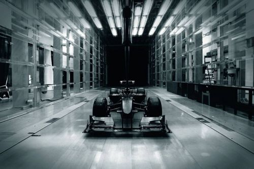 McLaren to build new wind tunnel facility at Woking