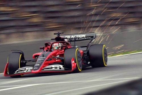 Newey: Restrictive 2021 rules are 'an awful shame'