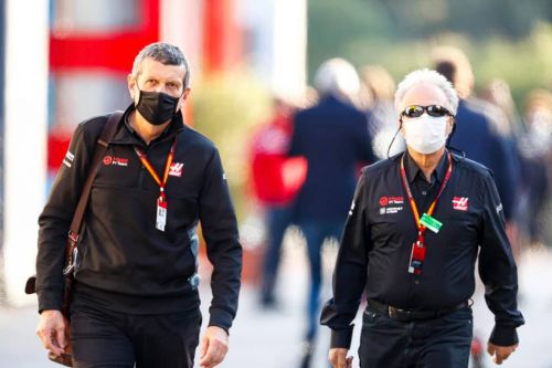 Steiner says 'survive' is what Haas did best in 2020