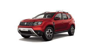 Le Dacia Duster vers la diversification