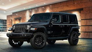 2020 Jeep Wrangler et Gladiator High Altitude, franchisseurs premium