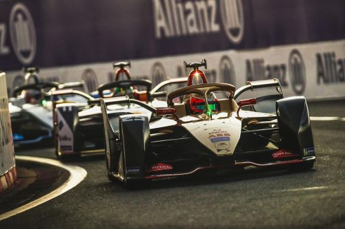 'Racing purists' Red Bull indifferent to 'slow' Formula E