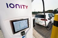 Charge ultra-rapide:  Ionity compte ouvrir 80 stations en France