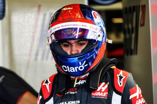 Haas struggling to help Fittipaldi secure super licence