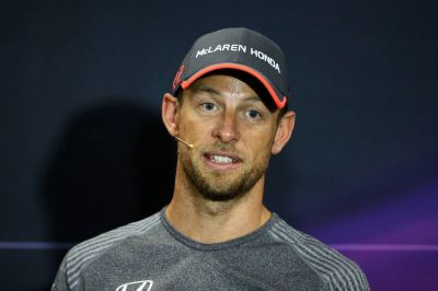 Button:  'Un challenge excitant'