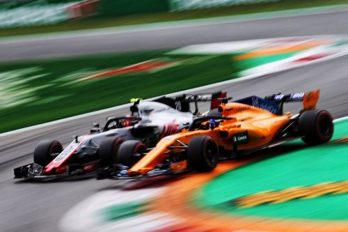 Alonso says McLaren has to focus on reliability