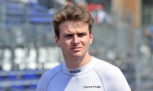 Rowland looking forward to second F1 test with Williams