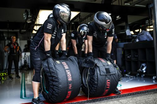 F1 and Pirelli target low degradation tyres for 2020