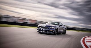 2019 Ford Mustang Shelby GT350, quoi de neuf ?