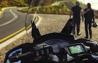 TomTom actualise ses GPS Rider 450, 42 et 420