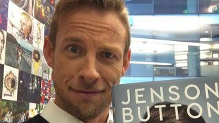 Jenson Button vers le Super GT