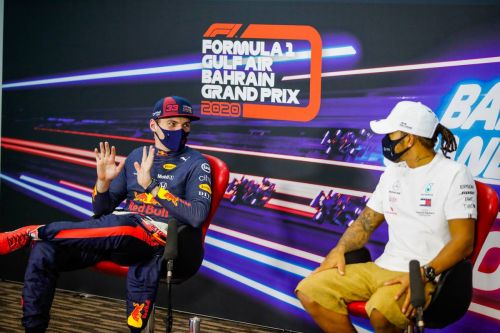 Verstappen would 'kick out' an F1 driver who refuses to race