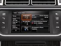 BlackBerry s'occupera de l'infotainment chez Jaguar Land Rover