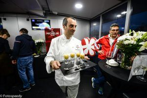 Michelin allie l'art de la course à l'art culinaire en International GT Open