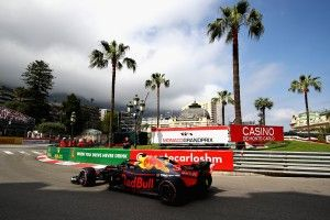 F1 - Ricciardo espère dominer le week-end