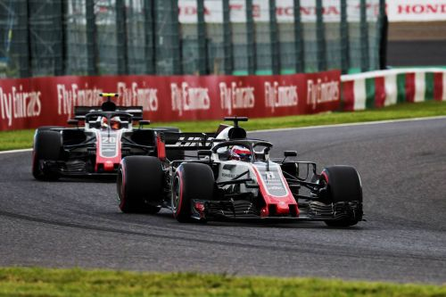 Grosjean: 'I had the upper hand over Magnussen'