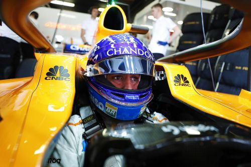 Perez believes Alonso's difficulties 'show how bad F1 is'