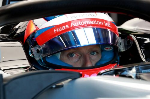 Opening his points tally will be Grosjean's focus in France