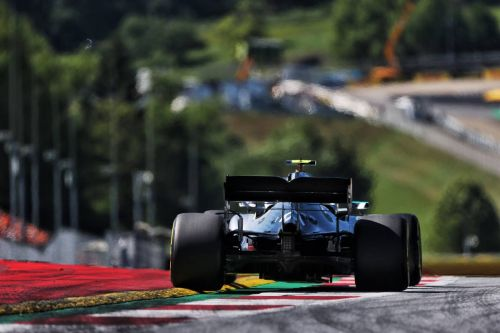 Tost expecting 'strange atmosphere' at first race in Austria
