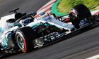 "Bottas : ""On sent la voiture se tordre !"""