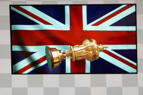 British GP hopes boosted by UK easing of sports lockdown